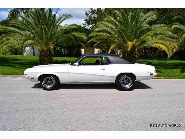 1970 Mercury Cougar | 1030664