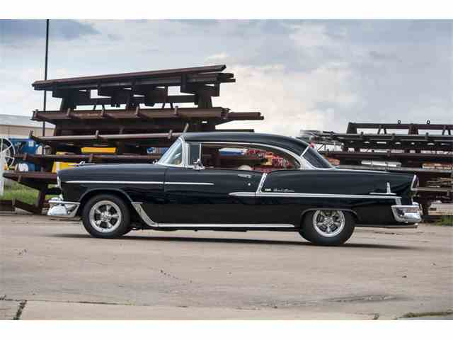 1955 Chevrolet Bel Air | 1036656