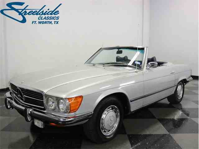 Picture of '73 450SL - M7W1