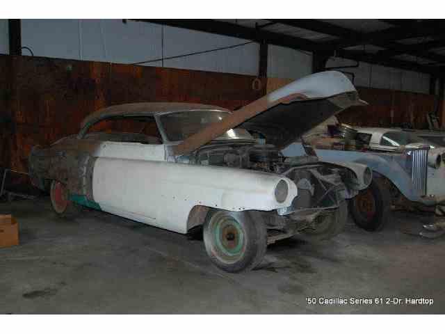 1950 Cadillac Series 61 | 1036661