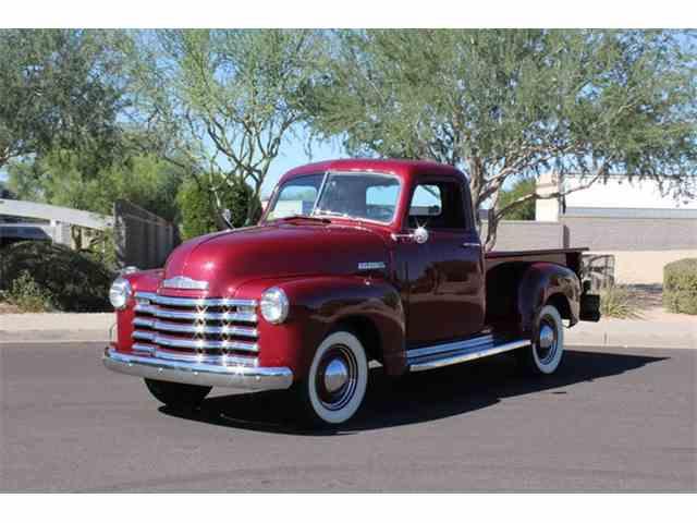 1950 Chevrolet 3100 | 1036664
