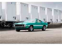 Picture of Classic 1970 Ford Mustang Offered by Grand Rapids Classics - M7WC
