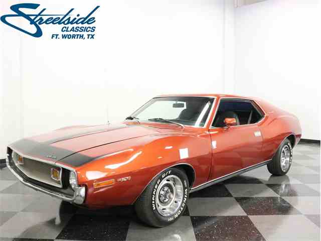 Picture of '74 Javelin - M7WP