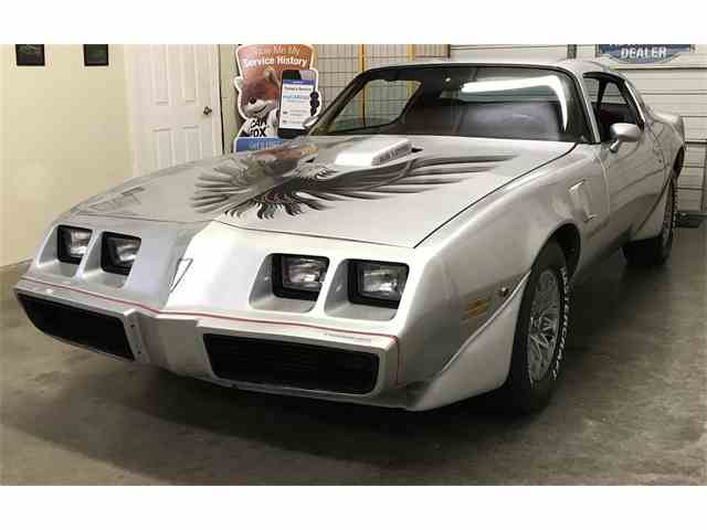 1979 Pontiac Firebird Trans Am | 1036701