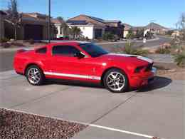 Picture of '08 Mustang Shelby GT500 - M7XO