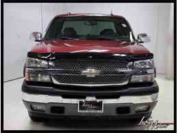 2005 Chevrolet Silverado for Sale - CC-1036724