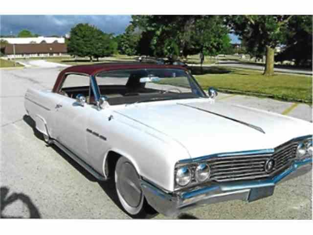 1964 Buick LeSabre | 1036730