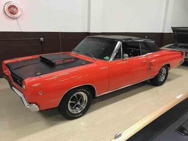 1968 Dodge Coronet | 1036742