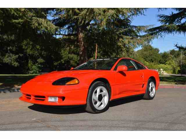 1991 Dodge Stealth | 1036756