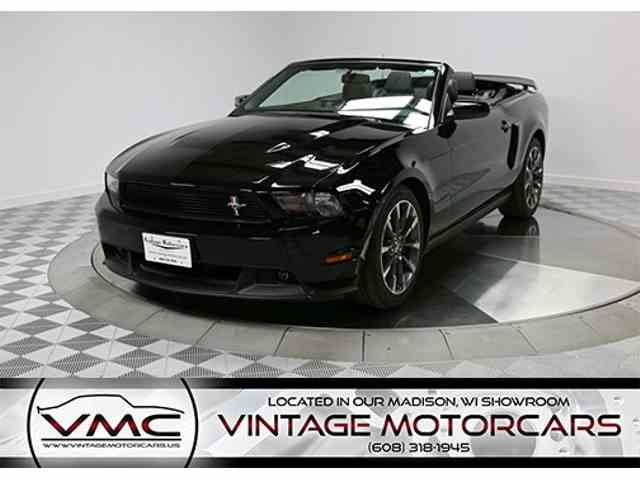 2012 Ford Mustang | 1036758
