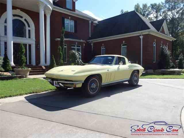 1966 Chevrolet Corvette | 1036764