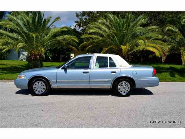 2006 Mercury Grand Marquis | 1030677