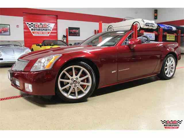 2006 Cadillac XLR | 1036771