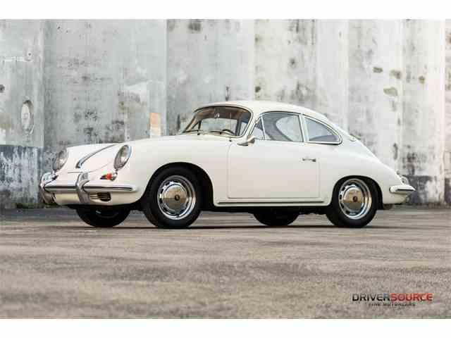 1964 Porsche 356SC | 1036772