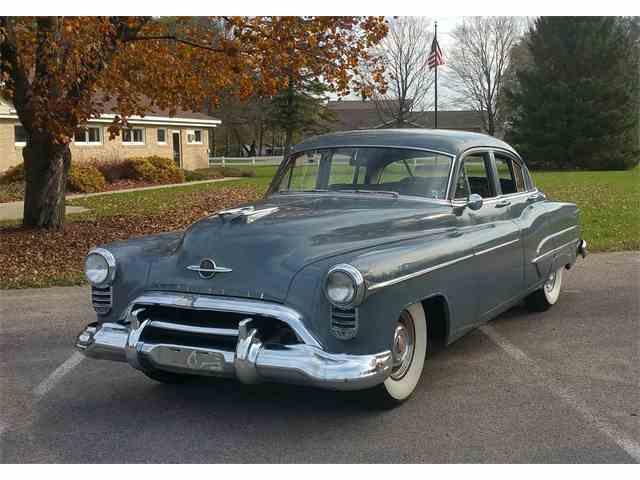1950 Oldsmobile 98 | 1036774