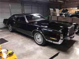 1972 Lincoln Continental for Sale - CC-1036791