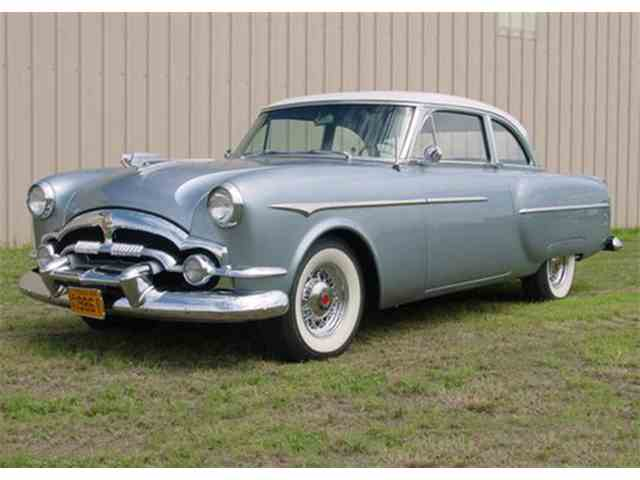 1953 Packard Clipper | 1030680
