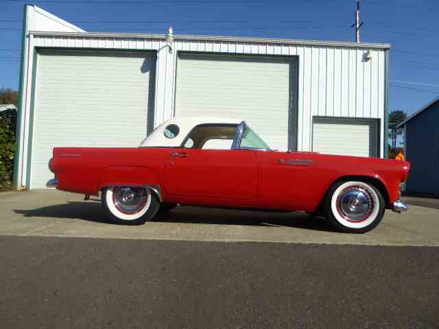 1955 Ford Thunderbird | 1036836