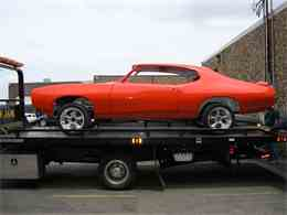 1969 Pontiac GTO for Sale - CC-1036848