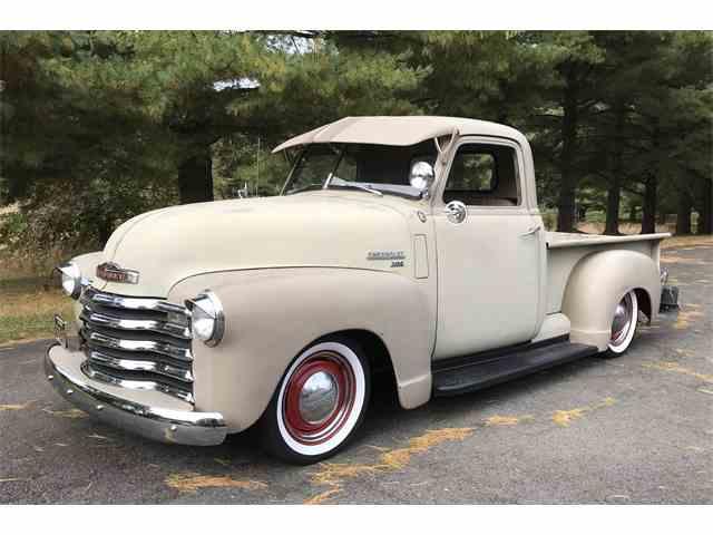 1950 Chevrolet 3100 | 1036857