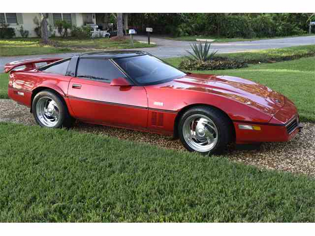 Picture of '85 Corvette located in FLORIDA - $36,000.00 Offered by a Private Seller - M81O