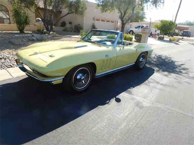 1966 Chevrolet Corvette | 1036869