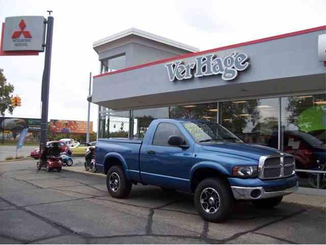 2004 Dodge Ram 1500 | 1030687