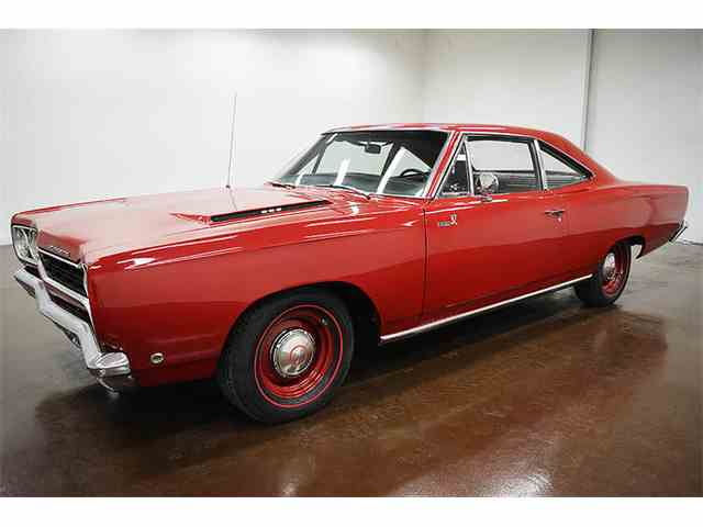 1968 Plymouth Road Runner | 1030689