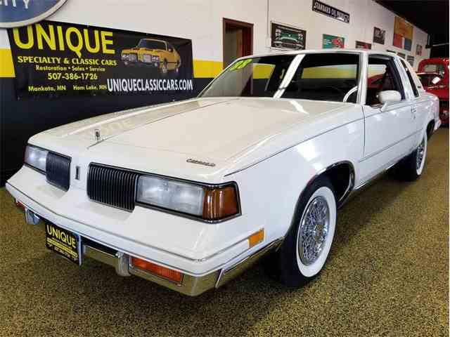 1988 Oldsmobile Cutlass Supreme | 1030069