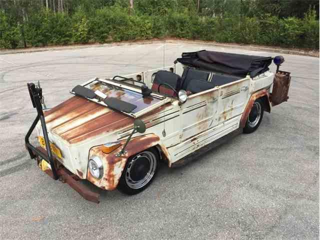 1974 Volkswagen Thing | 1036904
