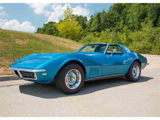 1968 Chevrolet Corvette | 1030691