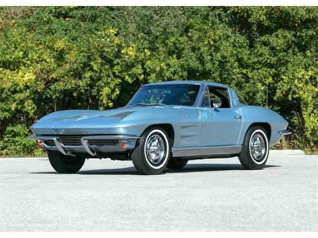 1963 Chevrolet Corvette | 1030692