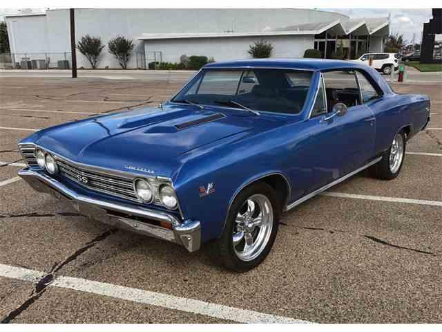 1967 Chevrolet Chevelle | 1030694