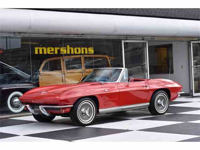 1964 Chevrolet Corvette | 1036941