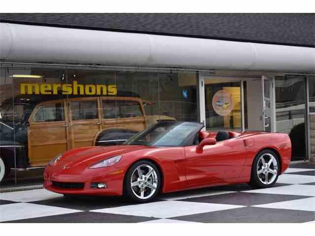 2007 Chevrolet Corvette | 1036943