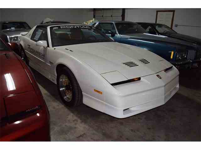 Picture of '89 Firebird Trans Am - M84G