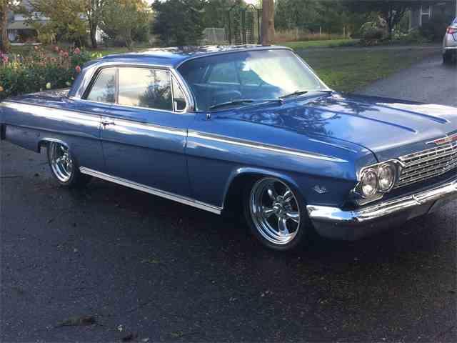 1962 Chevrolet Impala | 1036998
