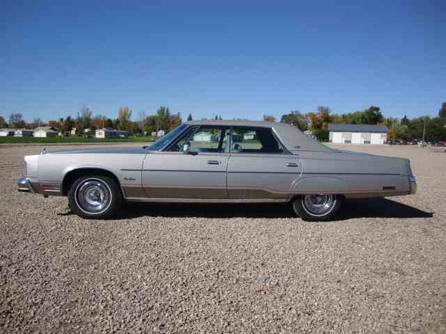 1978 Chrysler New Yorker | 1037001