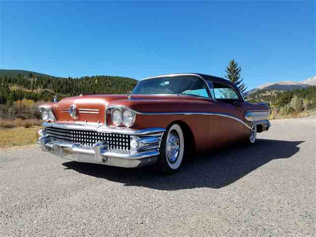 Picture of '58 Buick Special - $25,000.00 - M860