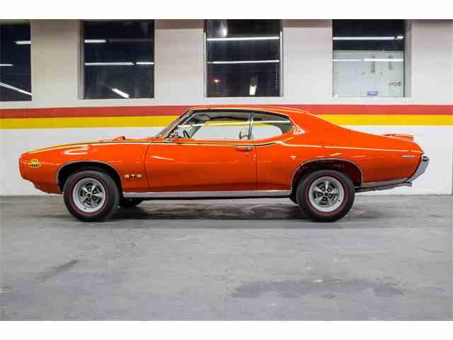 1969 Pontiac GTO | 1037017