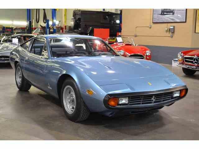 1972 Ferrari 365 GT4 | 1037018