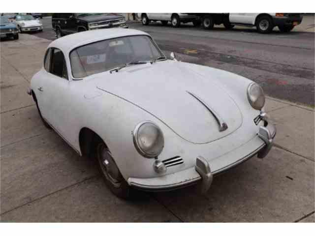 1962 Porsche 356B | 1030702