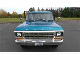 1978 Ford F350 for Sale - CC-1037023