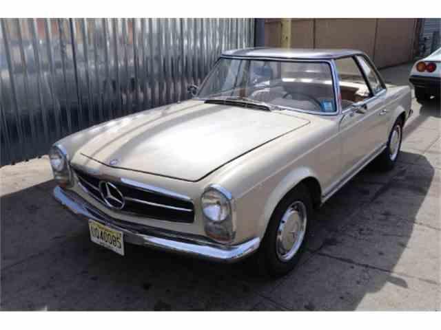 1964 Mercedes-Benz 230SL | 1030705