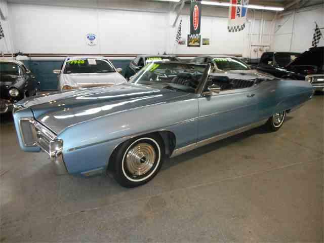 1969 Pontiac Bonneville | 1037056