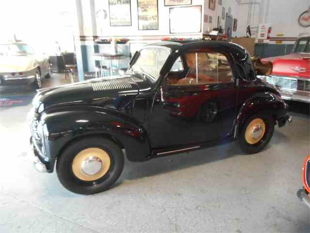 Picture of '51 Topolino - M87C