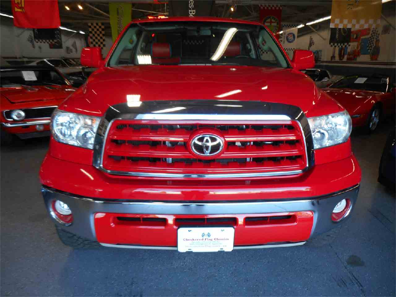 Large Picture of '08 Tundra - M87F