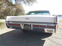 Picture of '66 Continental - M87N