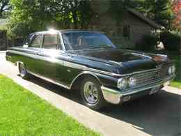 1962 Ford Galaxie 500 for Sale - CC-1037077