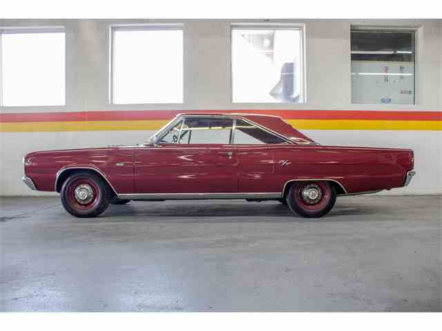 Picture of 1967 Dodge Coronet located in QUEBEC - $99,995.00 Offered by John Scotti Classic Cars - M87Q